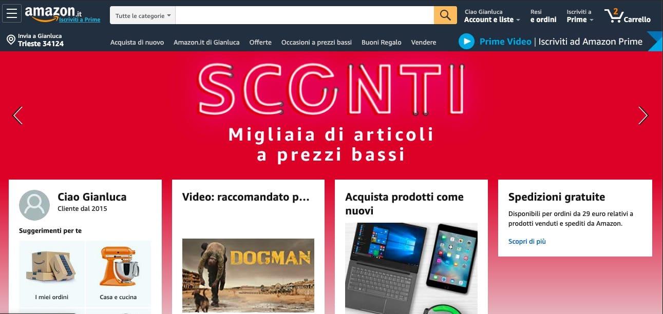I migliori consigli per vendere su Amazon