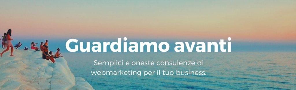 Gianluca Guerra Marketing per il tuo negozio online a Trieste