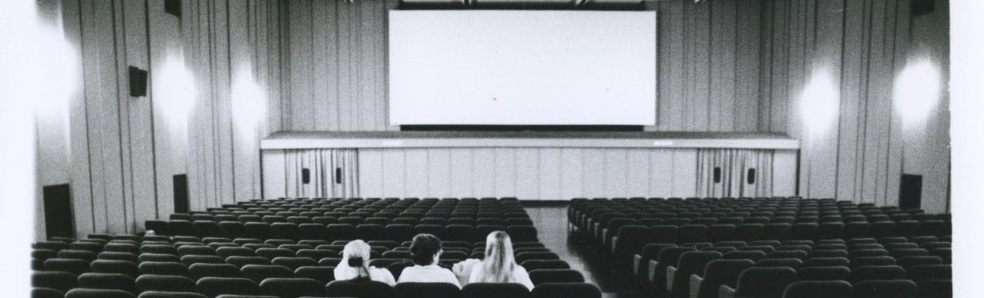 Trieste e il cinema - Gianluca Guerra