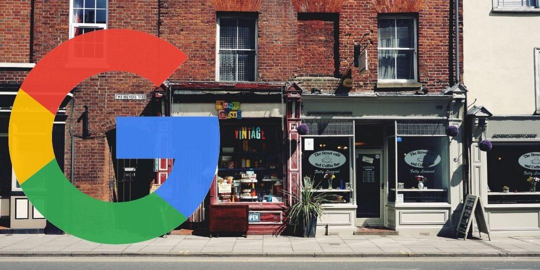 Vendere online le novità di Google per il tuo negozio - Gianluca Guerra Trieste