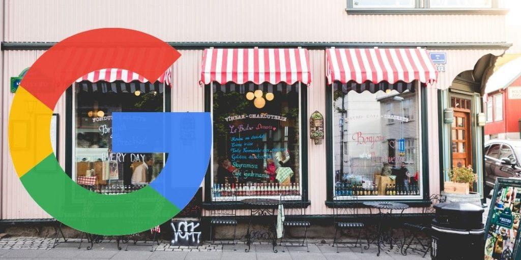 Le novità di Google per il tuo negozio e la tua impresa - Gianluca Guerra